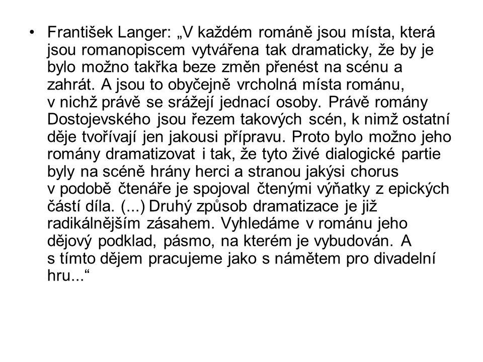Ukázka II.dopis-paralelní monology Lukáš: (píše) Milostivá paní.