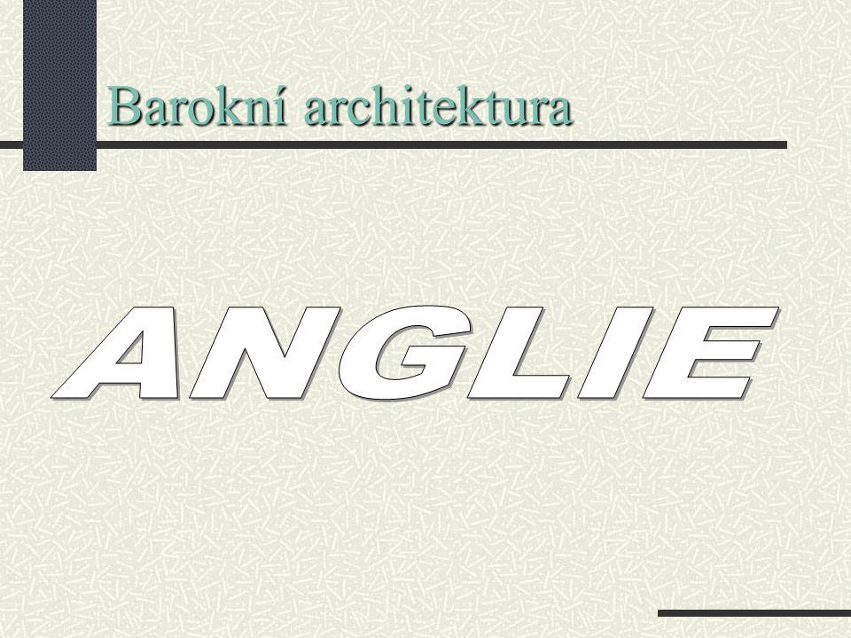 Barokní architektura