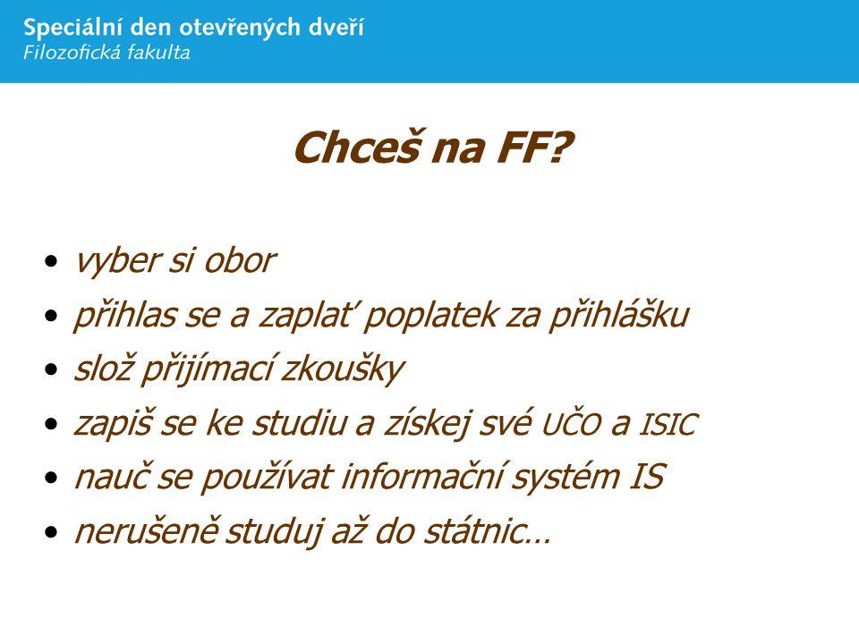Chceš na FF.
