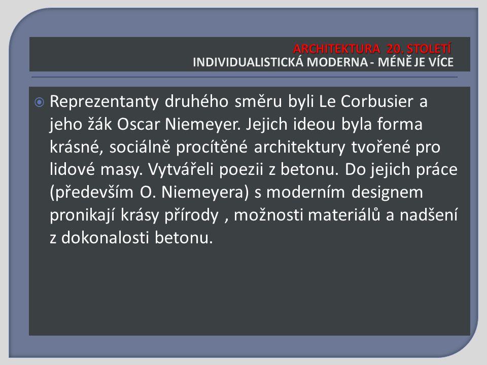  A.Loos je rodákem z Brna.