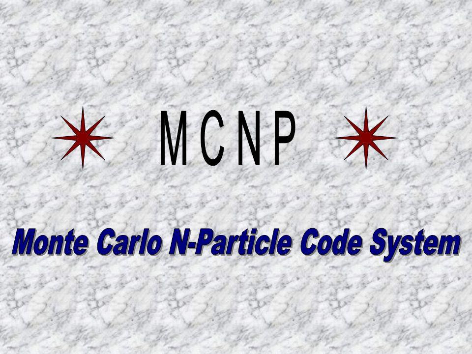 K čemu jsme došli Víme – jak pracuje MCNP - jak modelovat reaktory - k čemu se využívá  Návrhy tvarů reaktorů, propočty složitých soustav,…