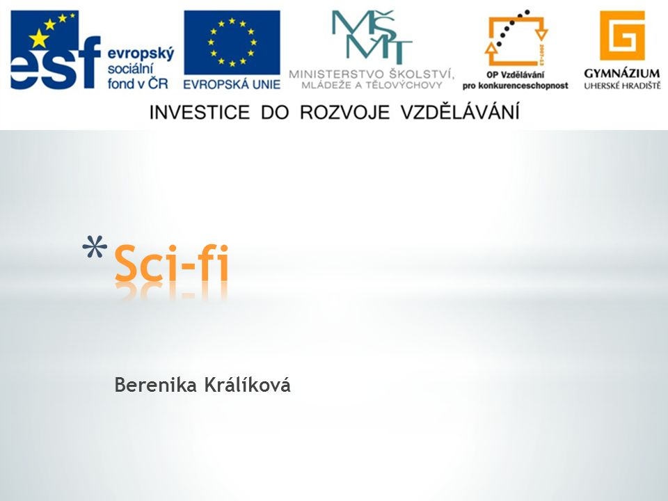 Berenika Králíková