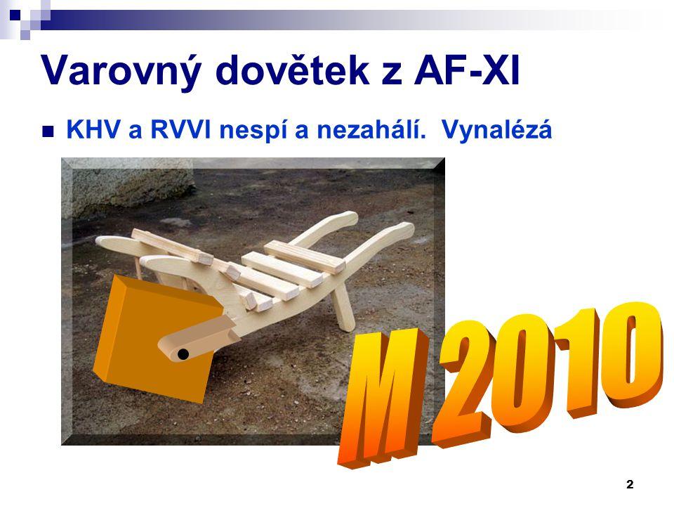 3 Metodika hodnocení VaV 2010 Metodika hodnocení výsledků výzkumných organizací a hodnocení výsledků ukončených programů (platná v letech 2010 až 2012) - vypracovaná Komisí pro hodnocení výsledků VaV a předložená RVVI 18.