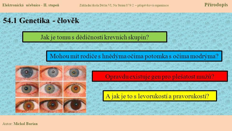 54.2 Co už víš.Elektronická učebnice - II.