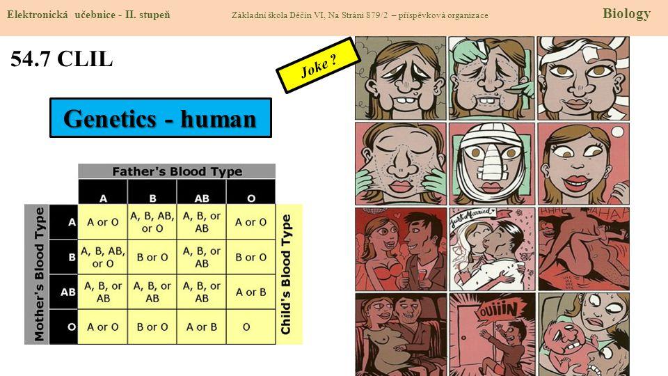 54.8 Test znalostí Elektronická učebnice - II.