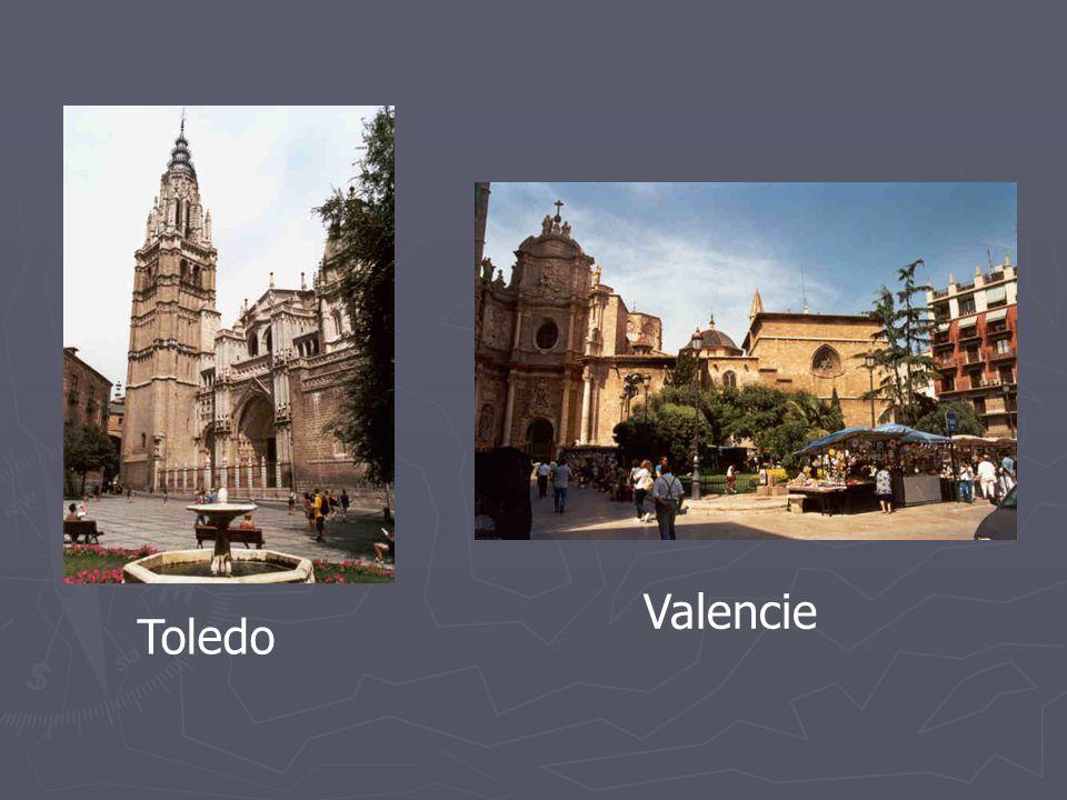 Toledo Valencie