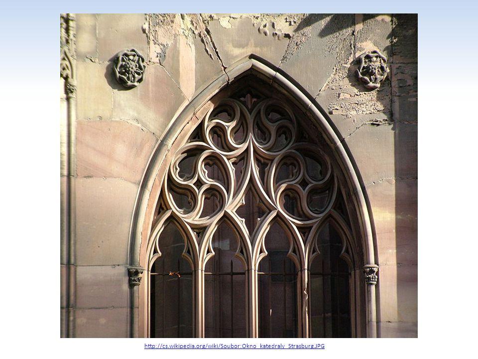 http://cs.wikipedia.org/wiki/Soubor:Okno_katedraly_Strasburg.JPG