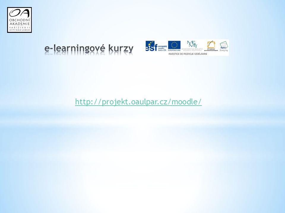 http://projekt.oaulpar.cz/moodle/