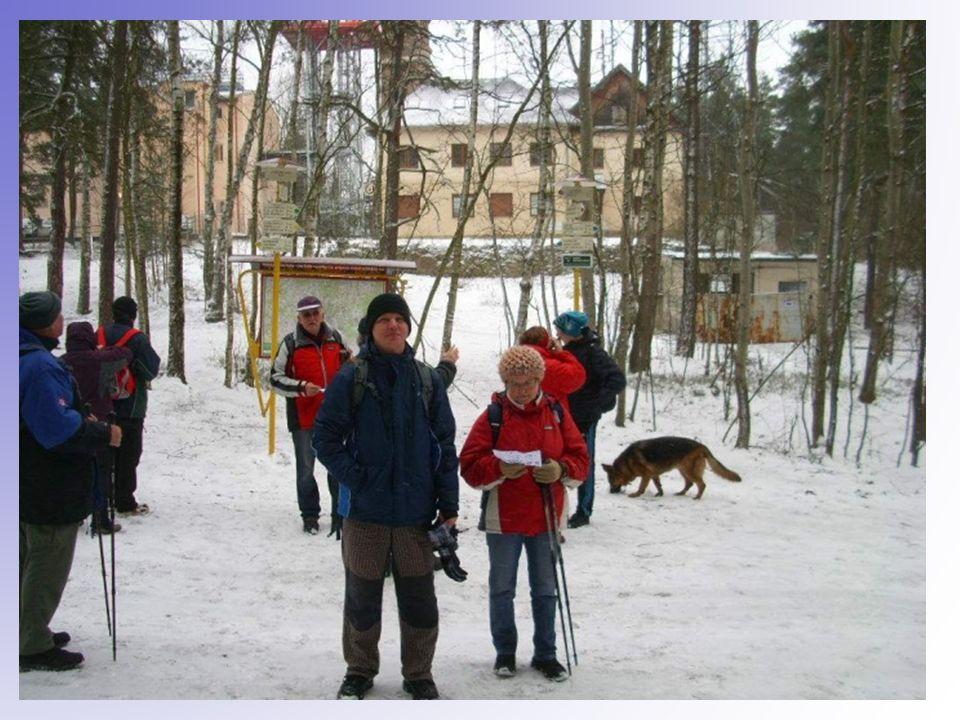31.1. Zimní speciál Boleváků