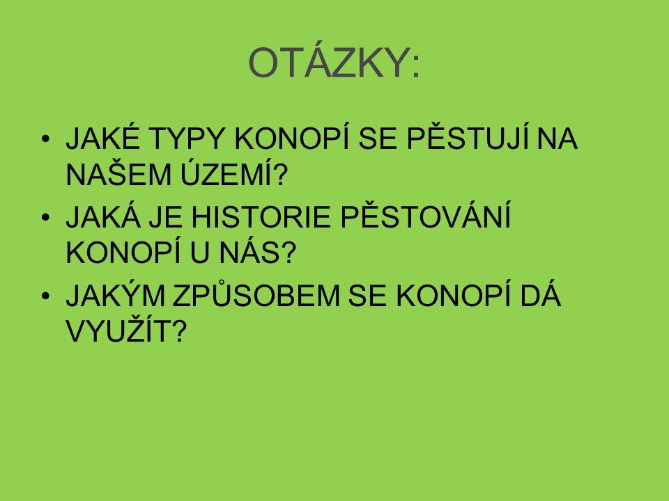 Seznam použitých zdrojů www.old.botany.upol.cz [online].