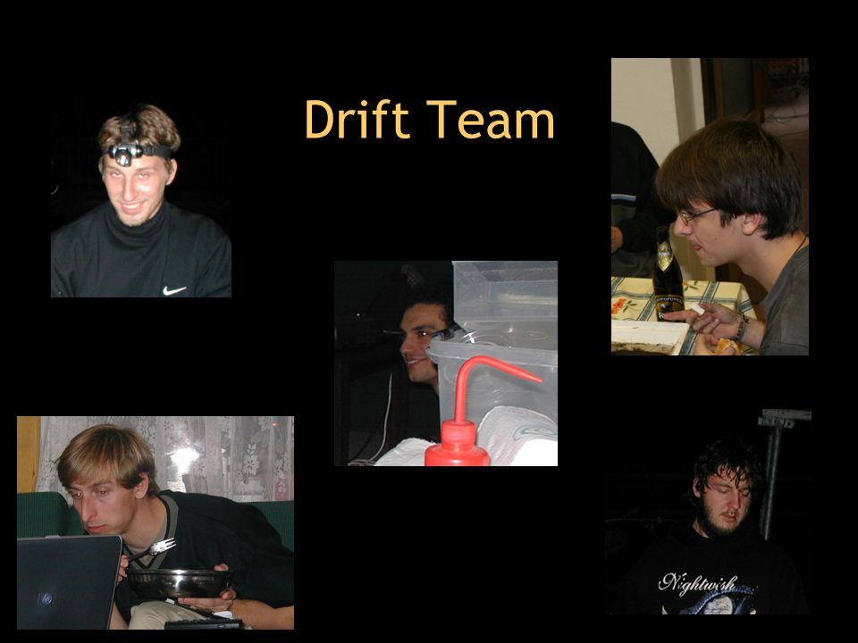 Drift Team