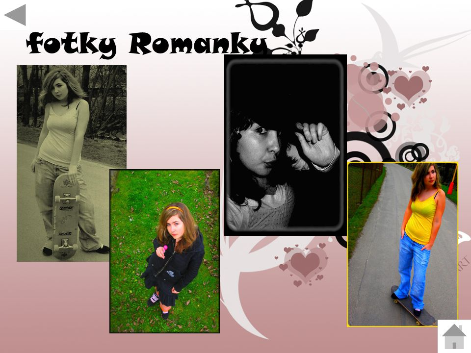 fotky Barunky