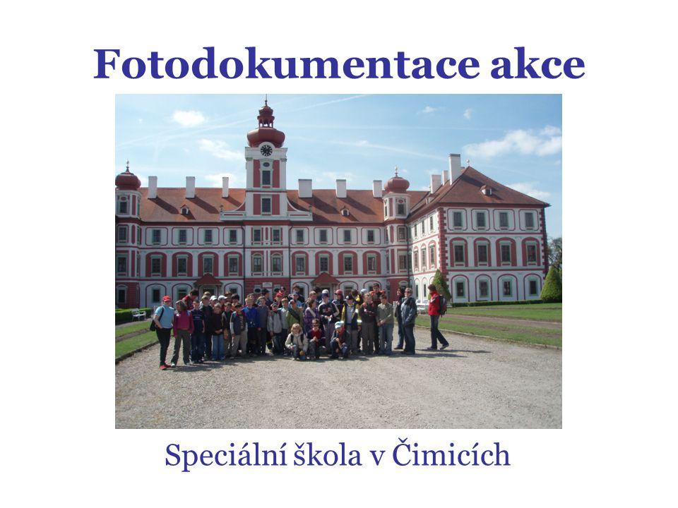Speciální škola Chotouňská