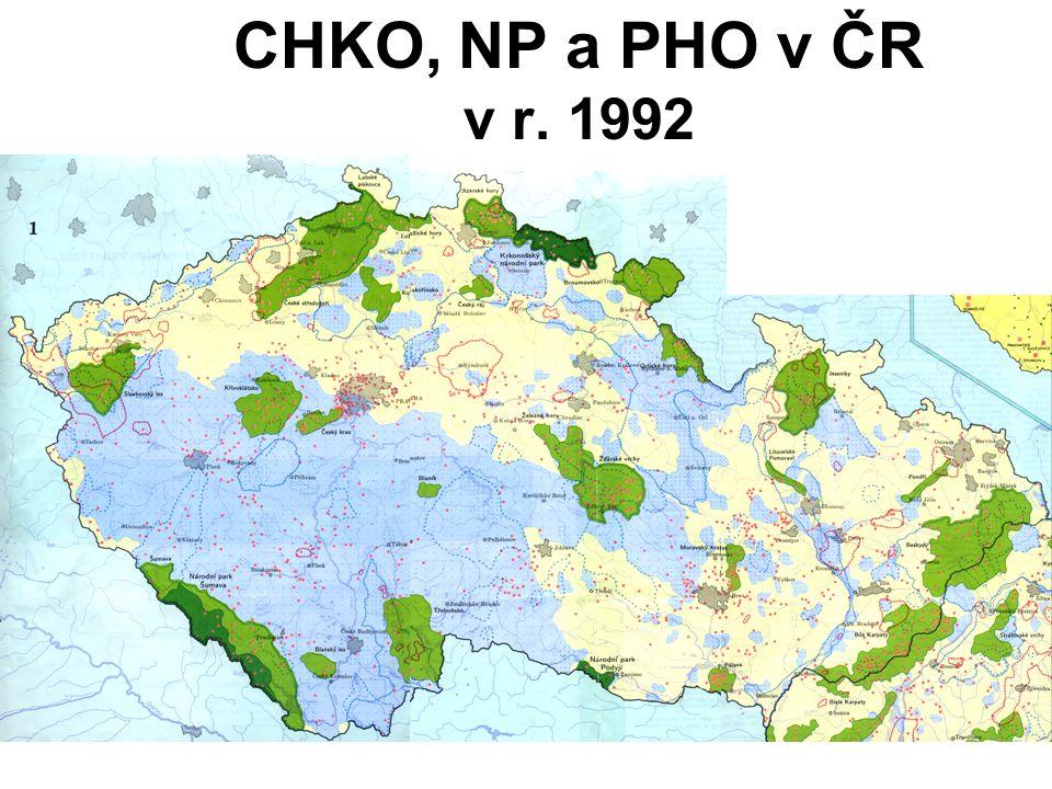 Přírodní parky