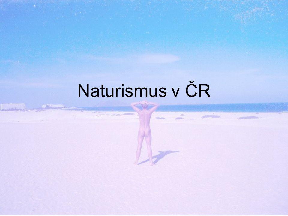 Naturismus v ČR