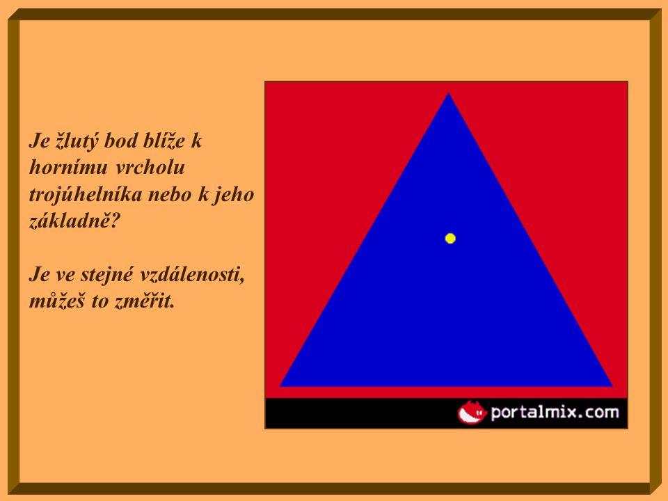 Co můžeš vidět? Spirálu, nebo jsou to spíš kruhy? nebo jsou to spíš kruhy? Klikni dál …vše kruhy...