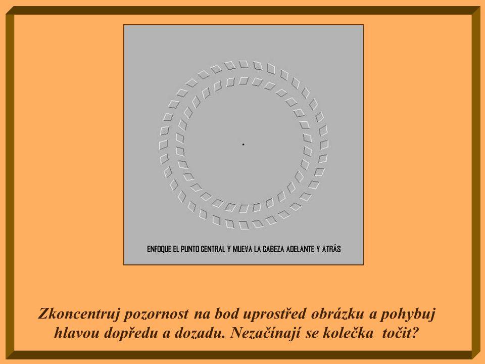 …ty červené horizontální čáry – jsou rovnoběžné nebo ne? Jo, jsou...