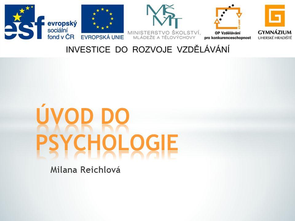 Milana Reichlová