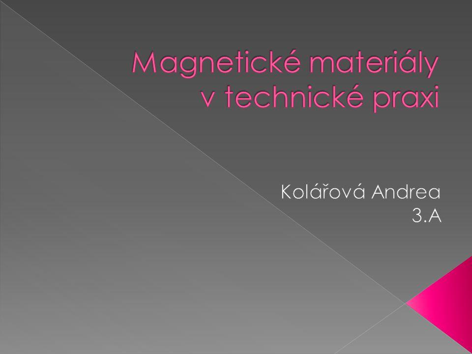  = cívka navinutá na feromagnetickém jádře (magneticky měkká ocel)  princip spočívá v přeměně energie elektromagnetického pole na energii mechanickou  Magnetické pole elektromagnetu je tím silnější, čím větší elektrický proud prochází cívkou a dále také čím více má cívka závitů.