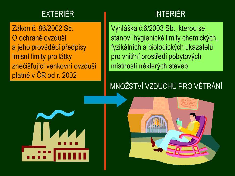 Zákon č.86/2002 Sb.