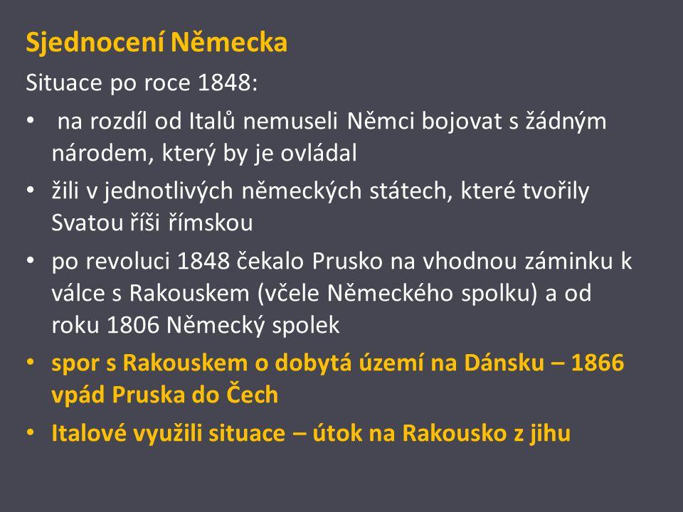 krvavá bitva u Sadové u Hradce Králové 3.