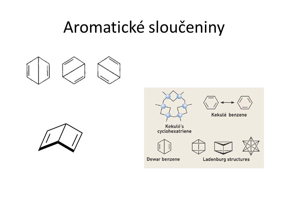 Aromatické sloučeniny