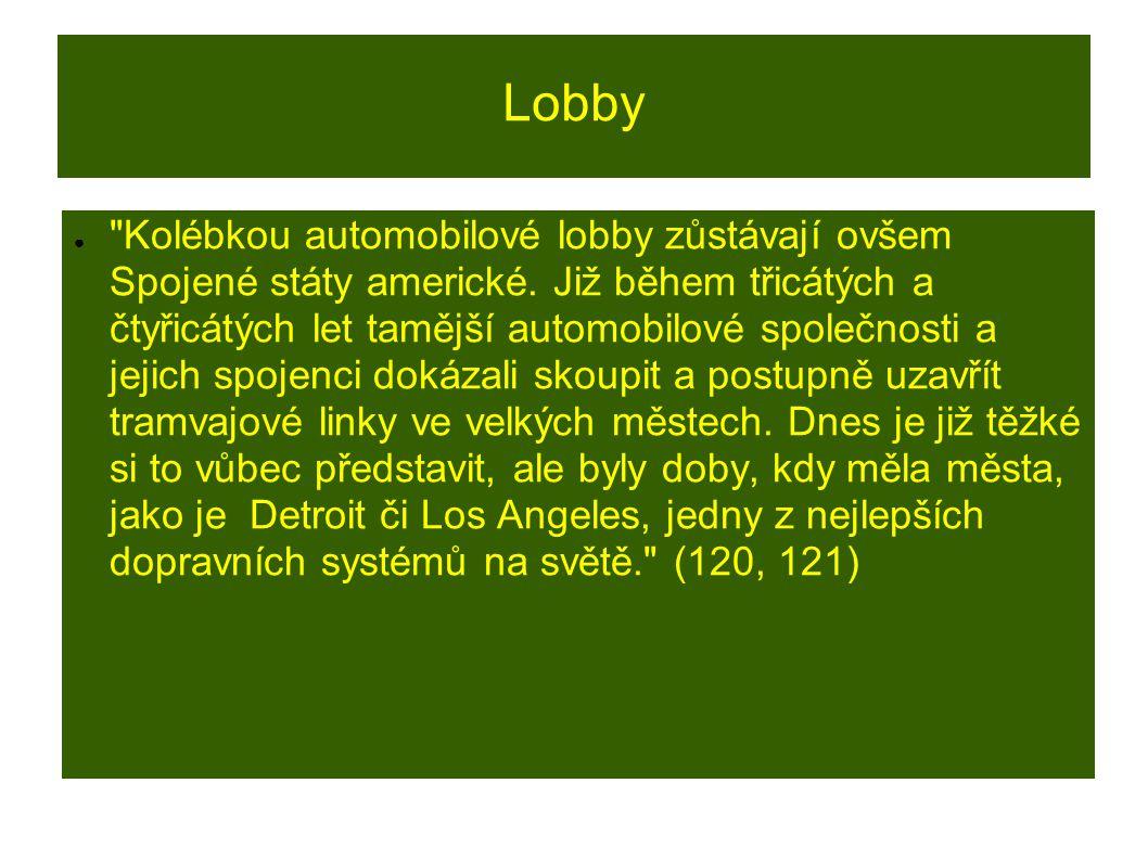Lobby ●
