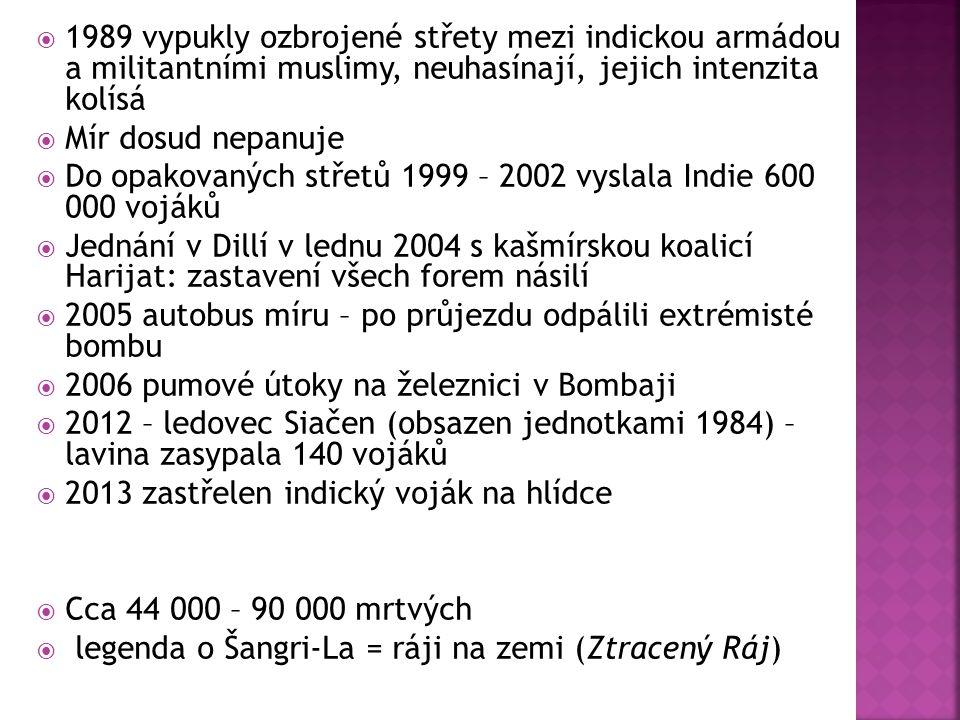  LABANCA, N.: Válečné konflikty dneška od roku 1945 do současnosti.