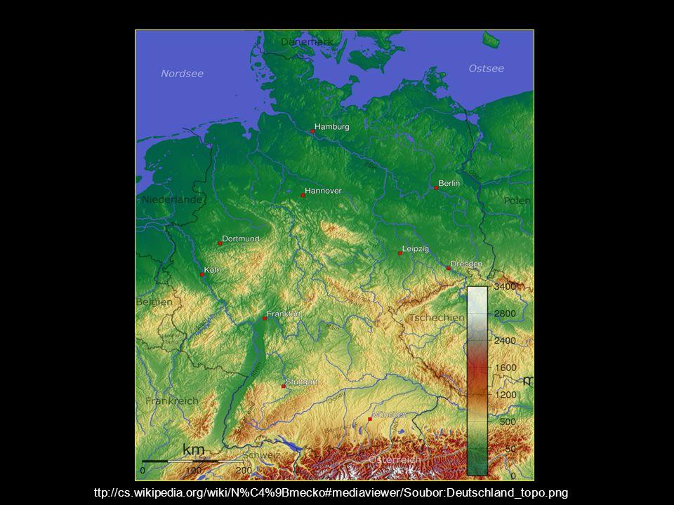 h ttp://cs.wikipedia.org/wiki/N%C4%9Bmecko#mediaviewer/Soubor:Deutschland_topo.png