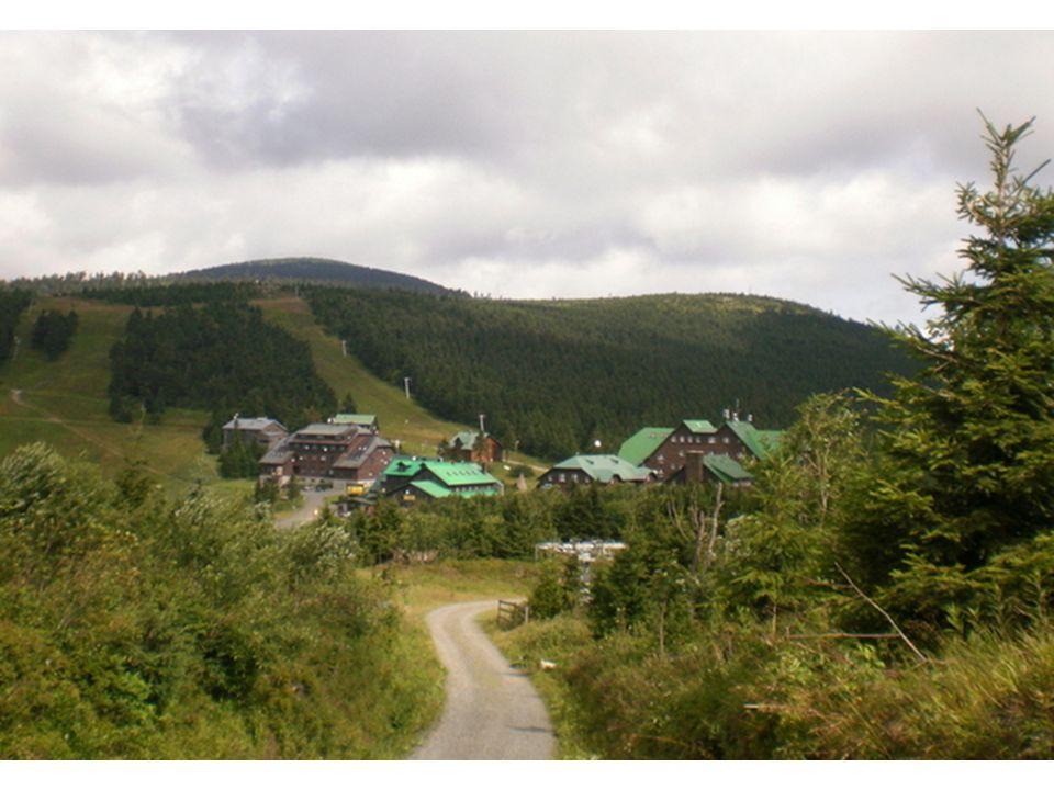 Turistika ZdP 2012 V roce 2012 jsme navštívili hory i údolí stavby nové i starší
