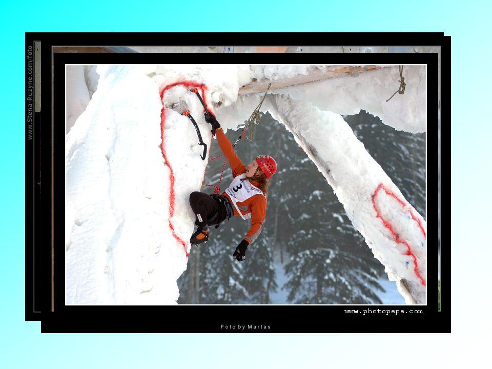 Sportovní pojetí horolezectví Sportovní lezení na umělých stěnách –závodní lezení –tréninkové lezení Formy lezení na umělých stěnách –Bouldering –Lezení na Obtížnost –Lezení na rychlost –Drytooling