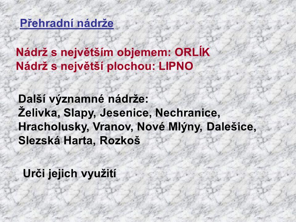 Máchovo jezero Rožmberk Výlov Rožmberka