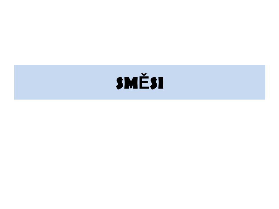 SM Ě SI