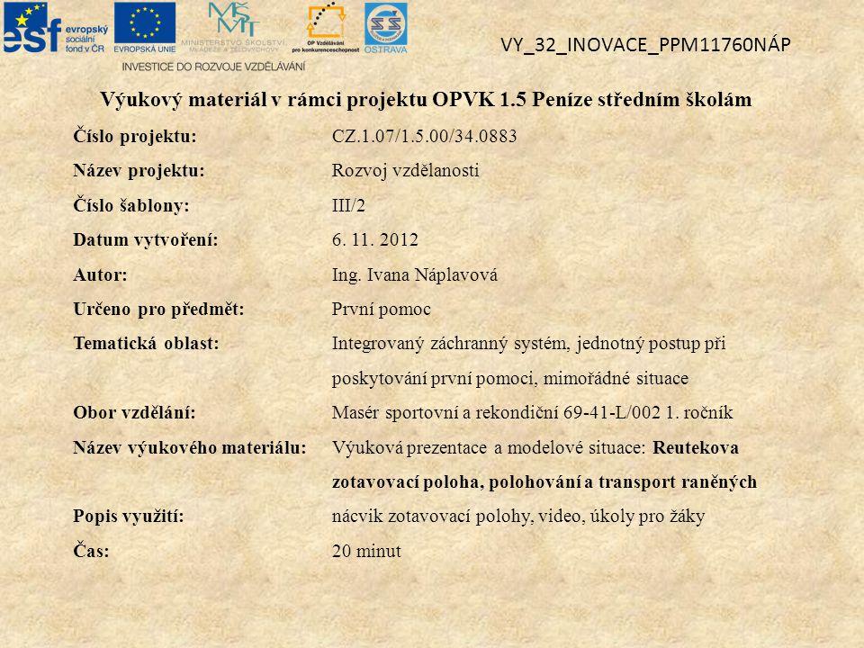 http://www.ceskycervenykriz.cz/index.php?page=bezvedomi zajišťuje zachování průchodnosti dýchacích cest protože hlava v mírném záklonu nedovolí zapadnutí jazyka.