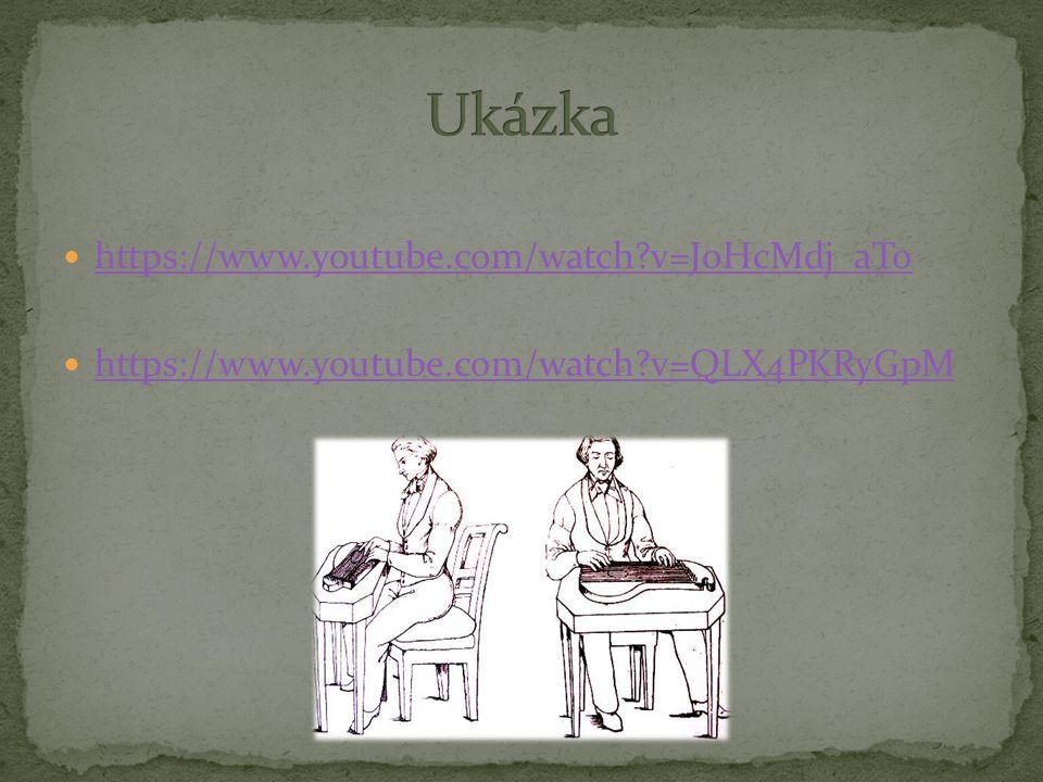 https://www.youtube.com/watch?v=J0HcMdj_aTo https://www.youtube.com/watch?v=QLX4PKRyGpM