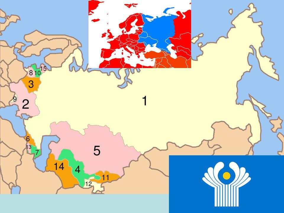 Přírodní podmínky ½ rozlohy Evropy + S.As.. Převážně nížinatý povrch, permafrost.