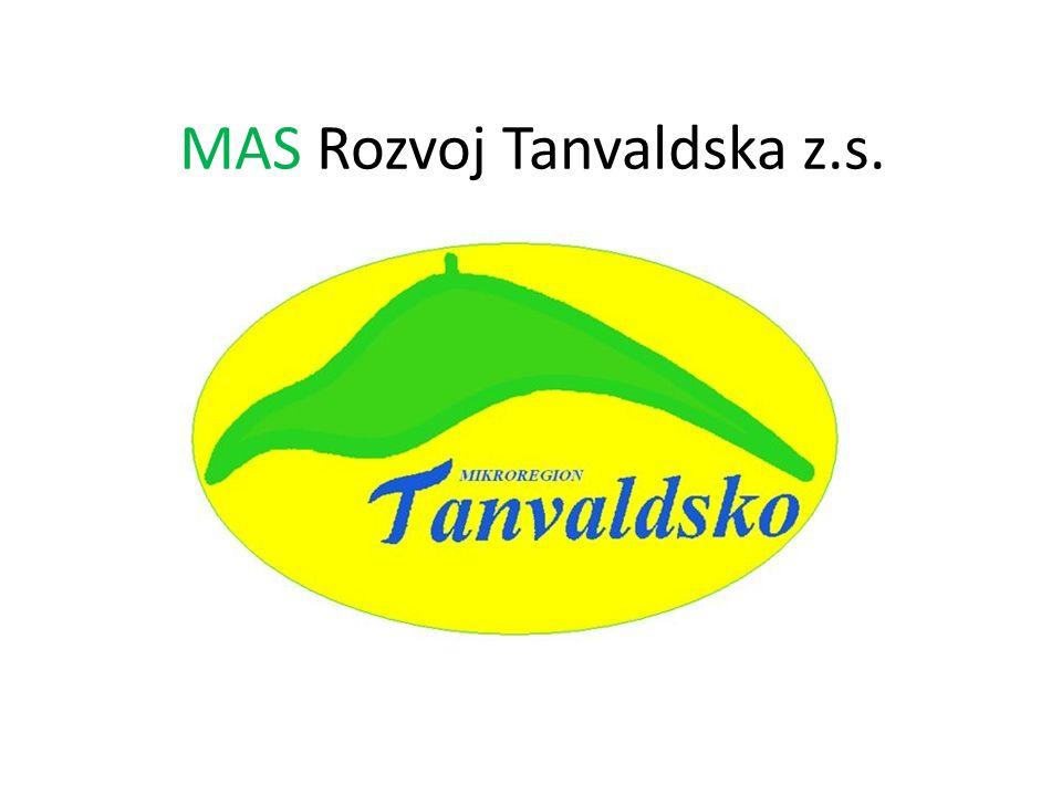 Děkuji za pozornost Josef Kucin MAS Rozvoj Tanvaldska z.s.