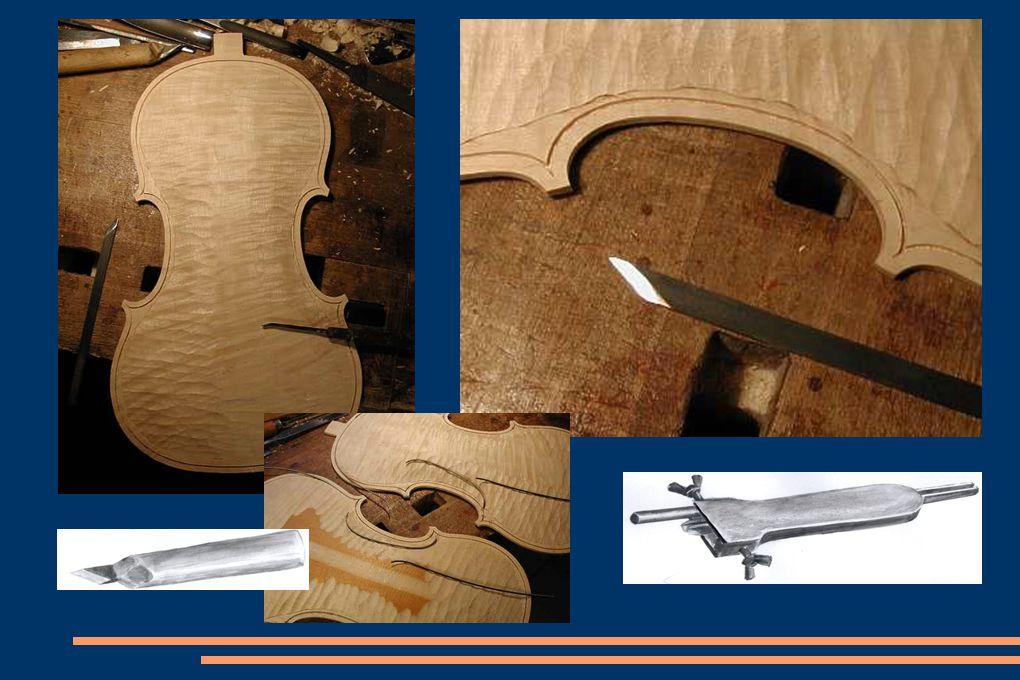 Individuální a kolektivní výroba v sou č asném housla ř ství (dílna, manufaktura, továrna)