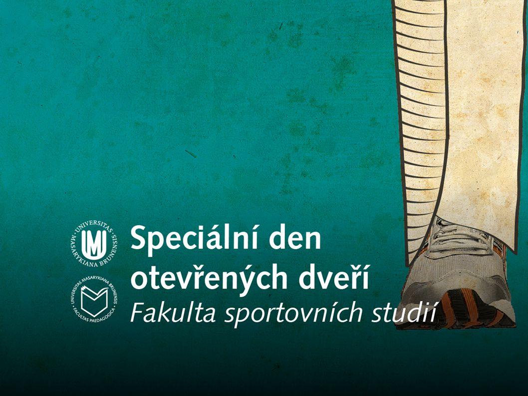Studijní obory – bakalářské prezenční Fyzioterapie Management sportu Regenerace a výživa ve sportu Speciální edukace bezpečnostních složek Tělesná výchova a sport, směr Trenérství Tělesná výchova a sport, směr Rozhodčí fotbalu Tělesná výchova a sport, směr Rozhodčí ledního hokeje Animátor sportovních aktivit + druhý obor