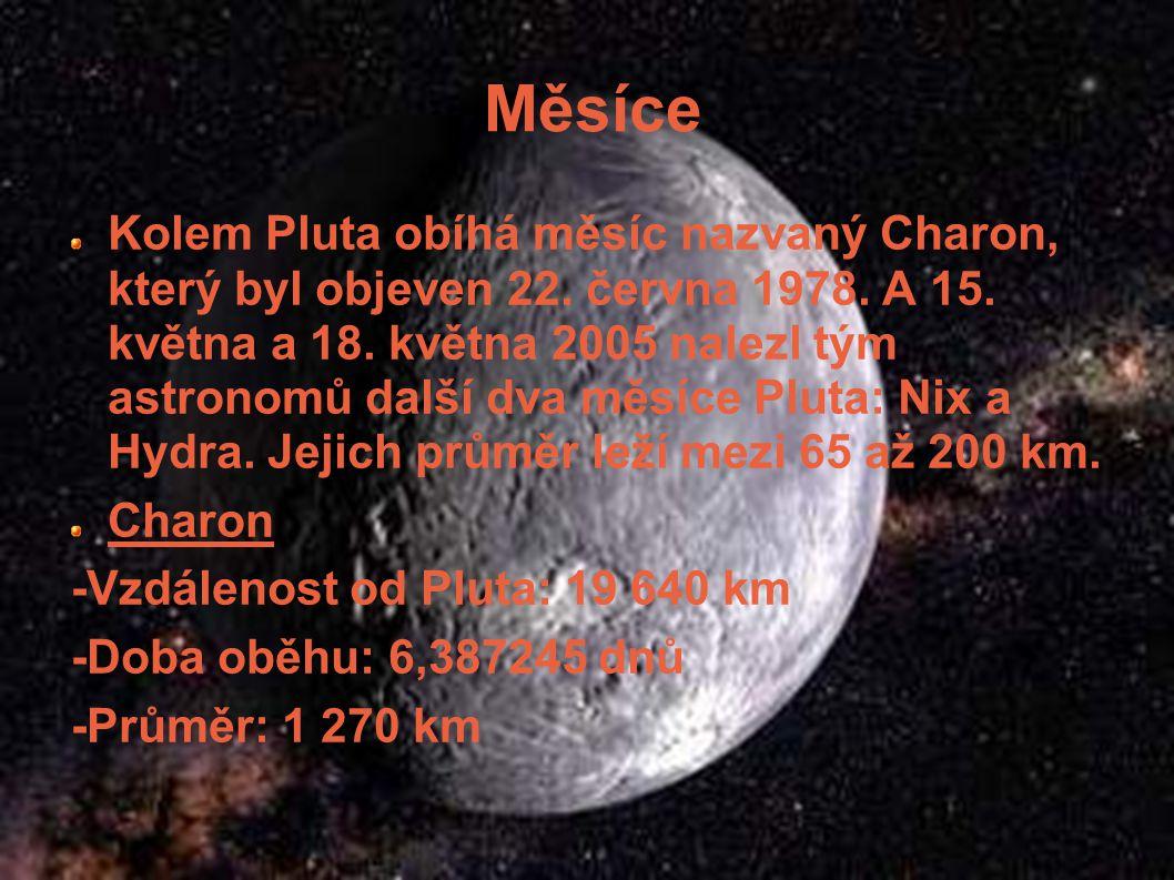 Dráha Vzhledem k malým rozměrům, netypické dráze (značná výstřednost, velký sklon k ekliptice) a složení přibližně ze 70% hornin a 30% ledu bylo v roc