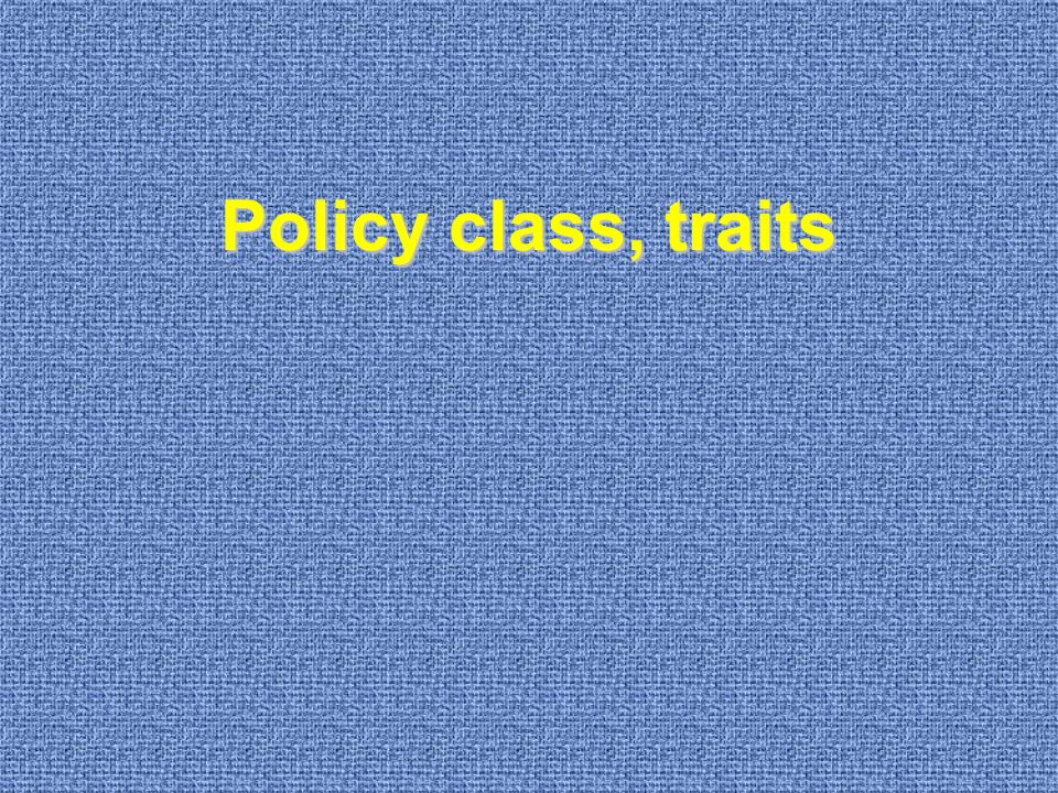 Šablony tříd - definice  Šablona je generická třída parametrizovaná libovolným počtem formálních parametrů těchto druhů:  celé číslo – uvnitř šablony se chová jako konstanta, použitelná i jako meze polí  ukazatel libovolného typu  libovolný typ – deklarováno zápisem class T nebo typename T, identifikátor formálního parametru se chová jako identifikátor typu, použitelný uvnitř šablony v libovolné deklaraci  Prefix definice šablony template  lze použít před několika formami deklarací; oblastí platnosti formálních parametrů je celá prefixovaná deklarace