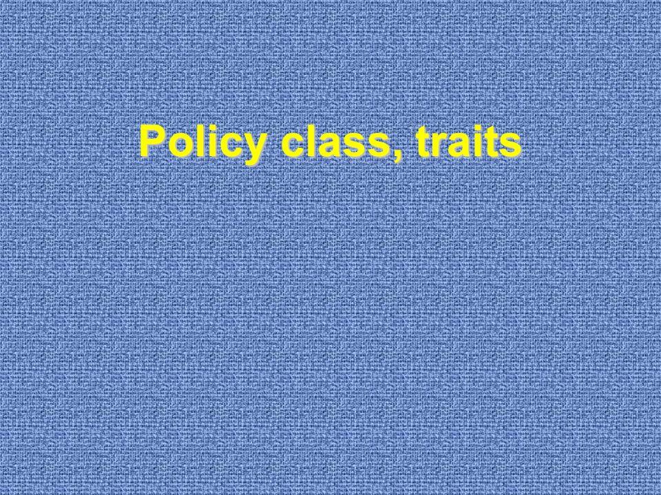 Virtuální funkce – Specializace datové struktury class HashTable { public: void add( const void * key, int keylen, const void * data, int datalen); protected: virtual long hash( const void * key, int keylen); private: SmartArray _tbl; }; class StringTable : public HashTable { public: void add( const char * key, const void * data, int datalen); protected: virtual long hash( const void * key, int keylen); };