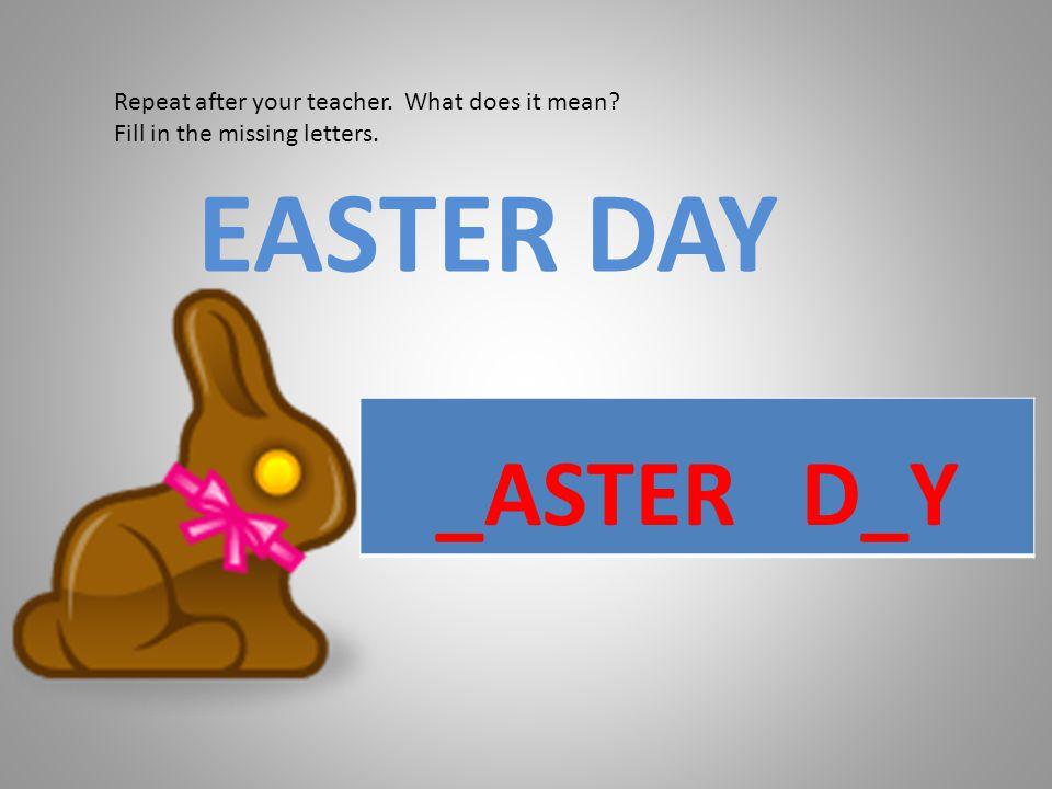 Anotace Výukový materiál slouží k seznámení žáků se slovní zásobou související s tématem Velikonoce a také slouží k individuálnímu i společnému procvičování přání.