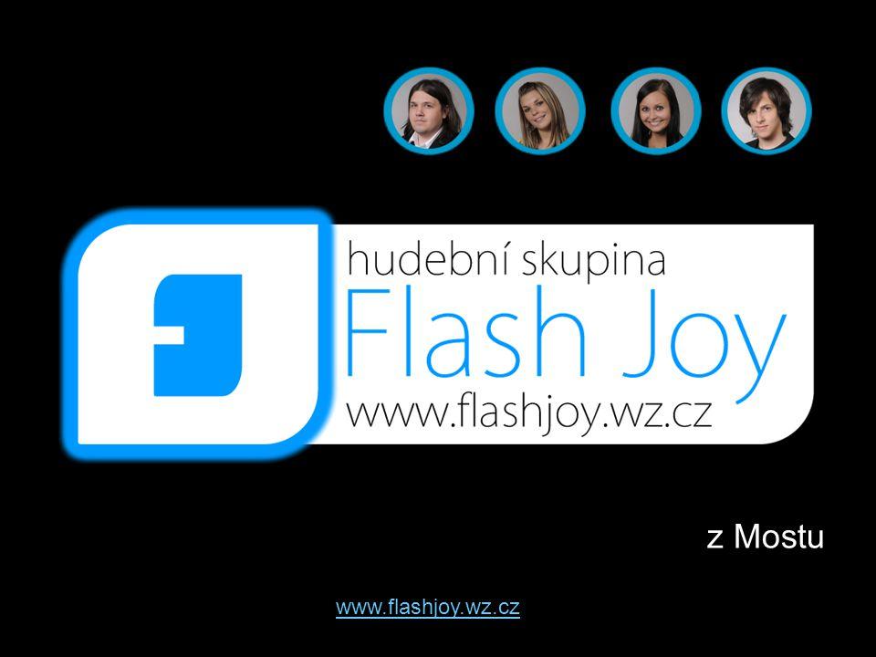 z Mostu www.flashjoy.wz.cz