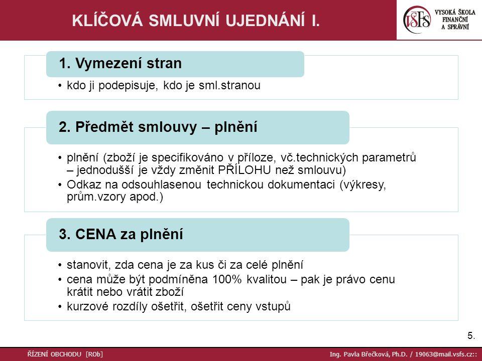 16.Děkuji za pozornost Ing. Pavla Břečková, Ph.D.