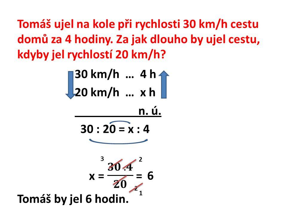 6 metrů čtverečních koberce stojí 240,- Kč.Kolik by Novákovi zaplatili za 9 m 2 koberce.