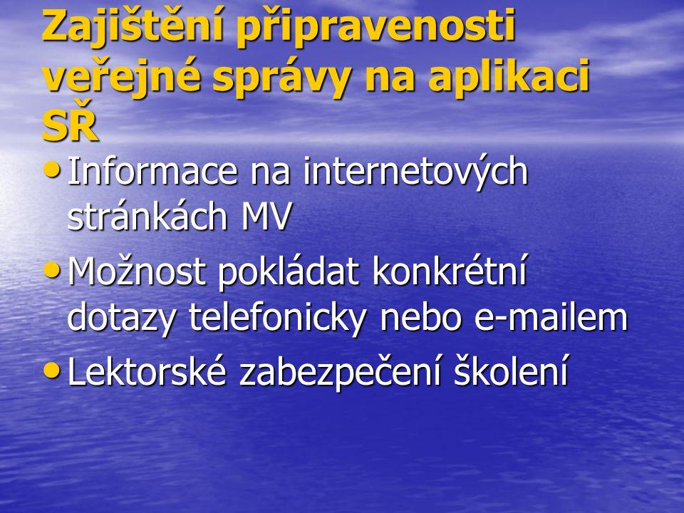 Informace ke správnímu řádu www.mvcr.cz/spravnirad www.mvcr.cz/spravnirad www.mvcr.cz/spravnirad www.mvcr.cz/spravnirad e-mail: spravrad@mvcr.cz e-mail: spravrad@mvcr.czspravrad@mvcr.cz tel.