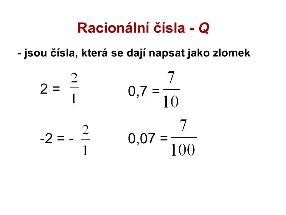 Každé desetinné číslo s periodou je racionální číslo (dá napsat jako zlomek) sečtu rovnice