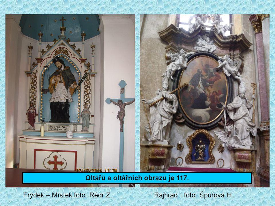 Kostelů, kaplí, kapliček jste zaslali 498. Praha Košíře foto: Jelínek O. Kamenná foto: Koutná E.