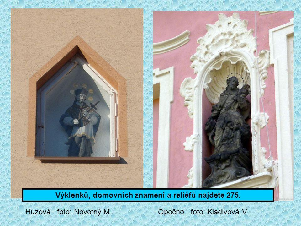 Blovice foto: Dvořák M. Bouda foto: Rédr Z. Obrazů máme 120.